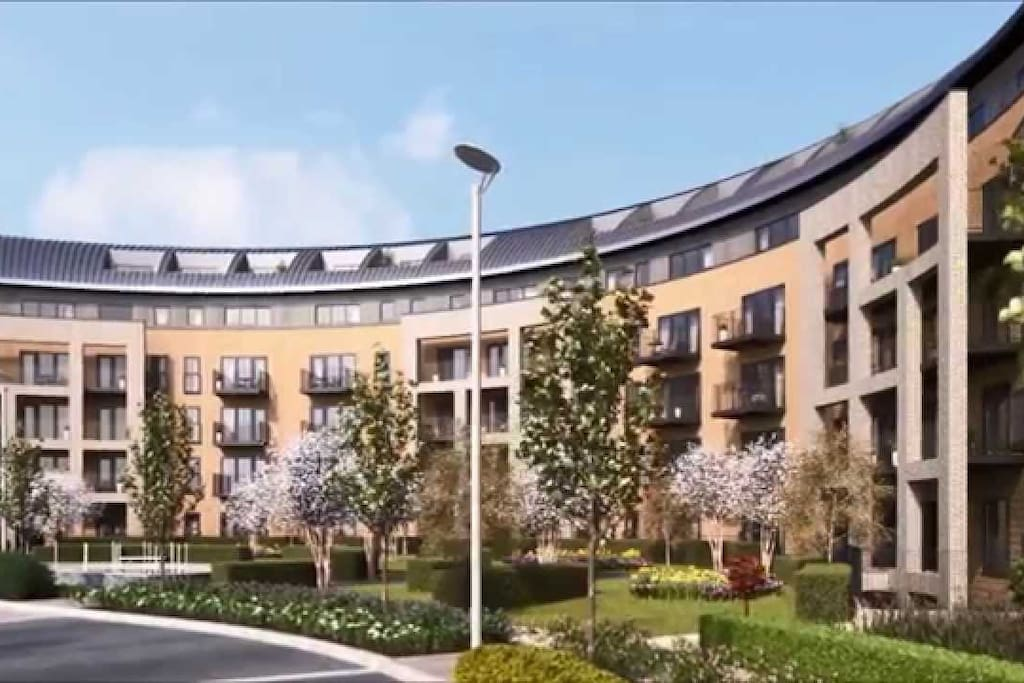 New 3 Bedroom Flat In North London Apartments For Rent In Stanmore United Kingdom