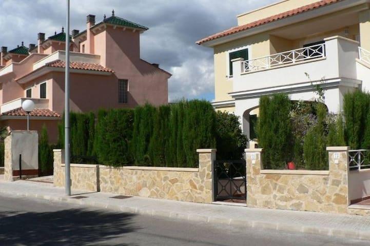 Cales de Mallorca, Carrer Cala Antena No. 71