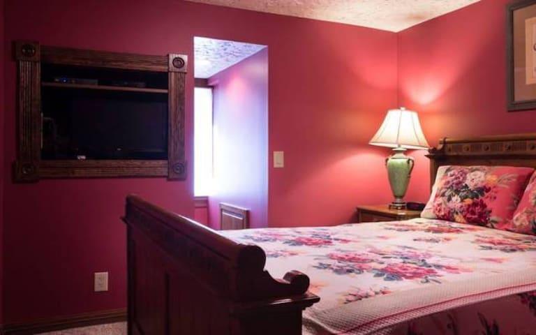 Bright Suite