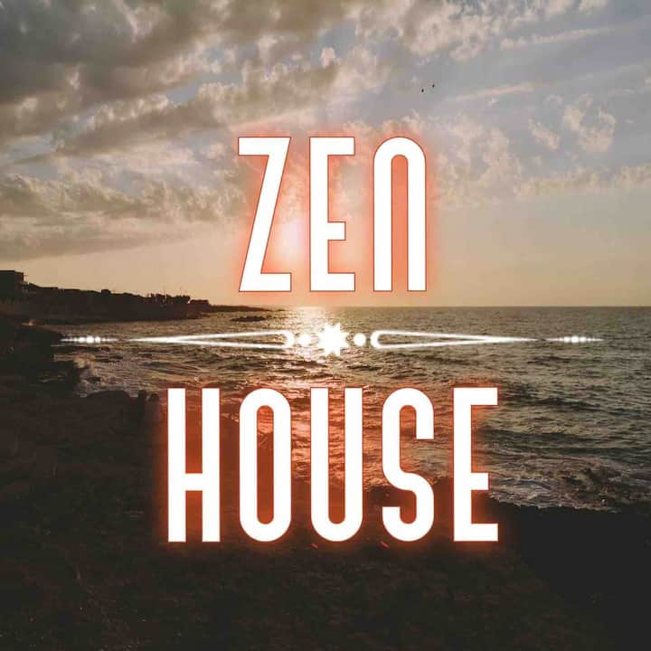 ZEN House Relax e pace a due passi dal mare