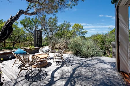 Mornington Peninsula Beach House, St Andrews Beach - St Andrews Beach - Hus