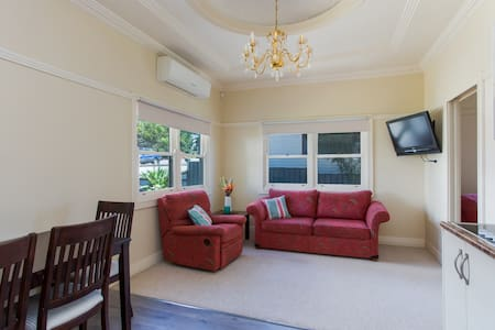 Edith Lodge - Apartment 2 - Waratah - Apartamento