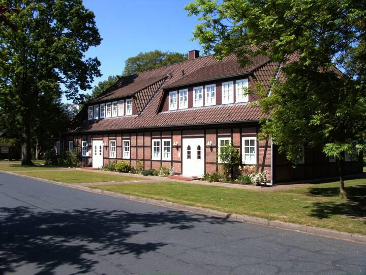 Landhaus von Frieling Ferienwohnung 4