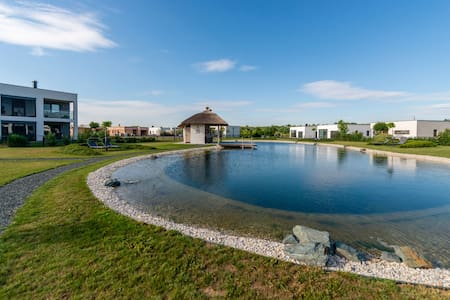 Apartment in Lutzmannsburg with Swimming Pool and Balcony