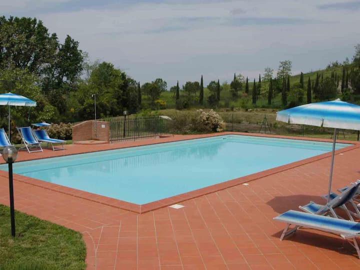 Country house in Chianti with pool ID 31