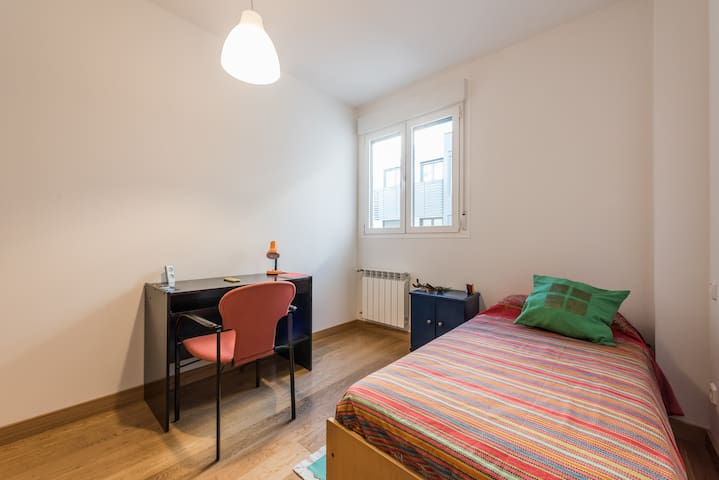 habitación para estudiante - Madrid - House