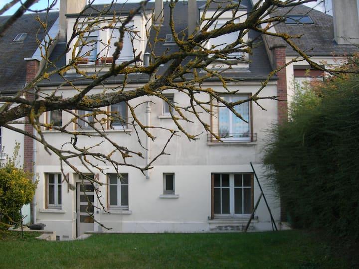 Évreux : appartement calme et idéalement situé