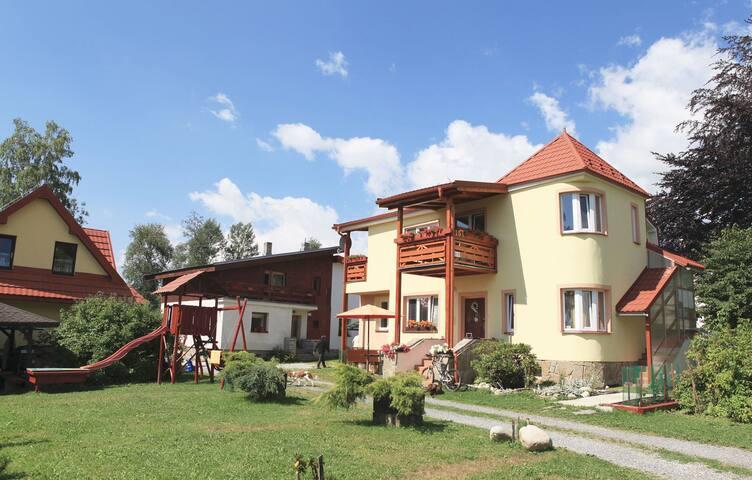 Vila Katarina room #3 - Vysoké Tatry - Villa