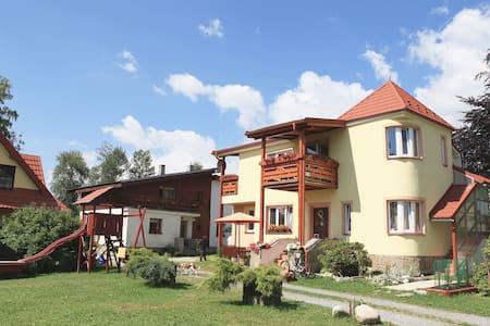 Vila Katarina room #3 - Vysoké Tatry