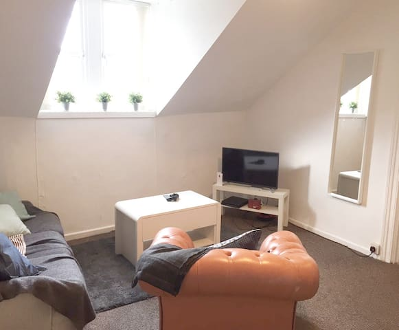 Affordable Apartment in an Excellent Location