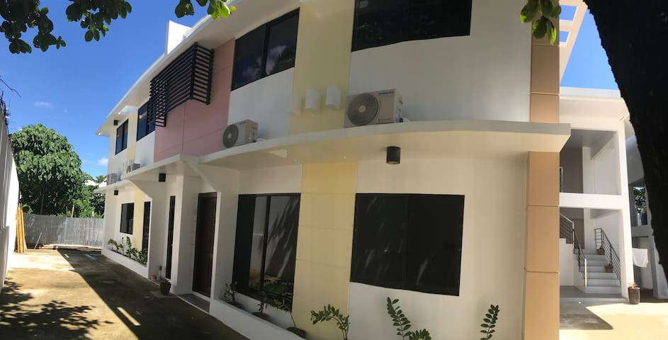 Large Two Bedroom Fully Furnished Apartments