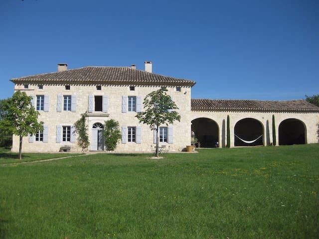 La Bourthoumarie - Frausseilles - Cordes-sur-Ciel