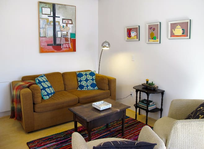 Penland Road Studio Apartment - Bakersville - Appartement