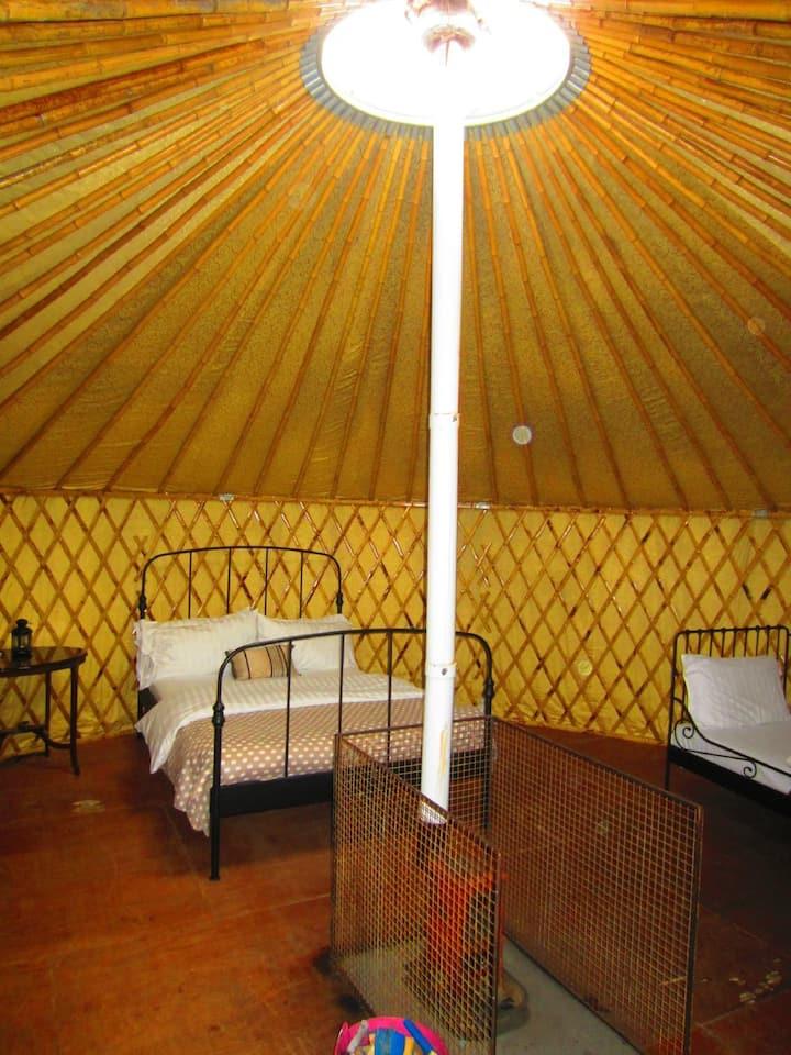 Yurt No. 17