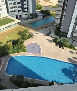 Tropez Resident 2 - Johor Bahru