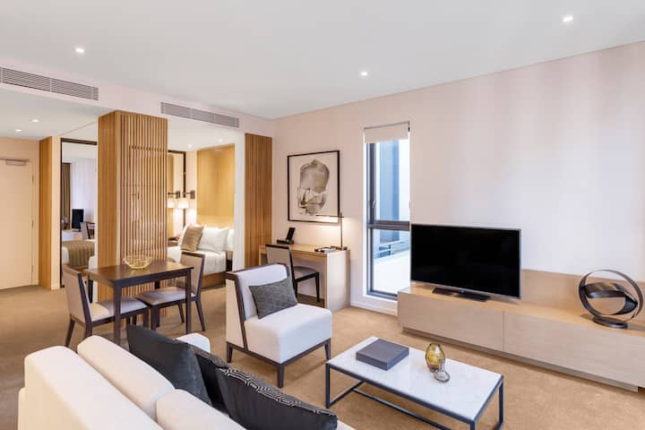 V Residences- Deluxe Studio Suite