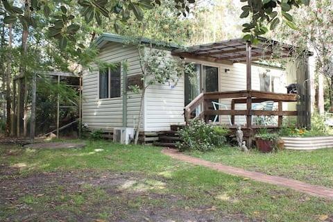 Gumleaf Cottage