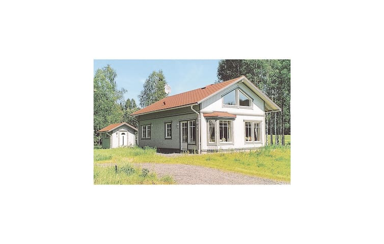Holiday cottage with 1 bedroom on 95 m² in Lysvik