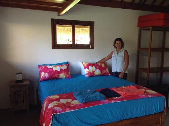 GILI AIR SPICE ISLAND VILLA 3 - Pemenang - Cabin