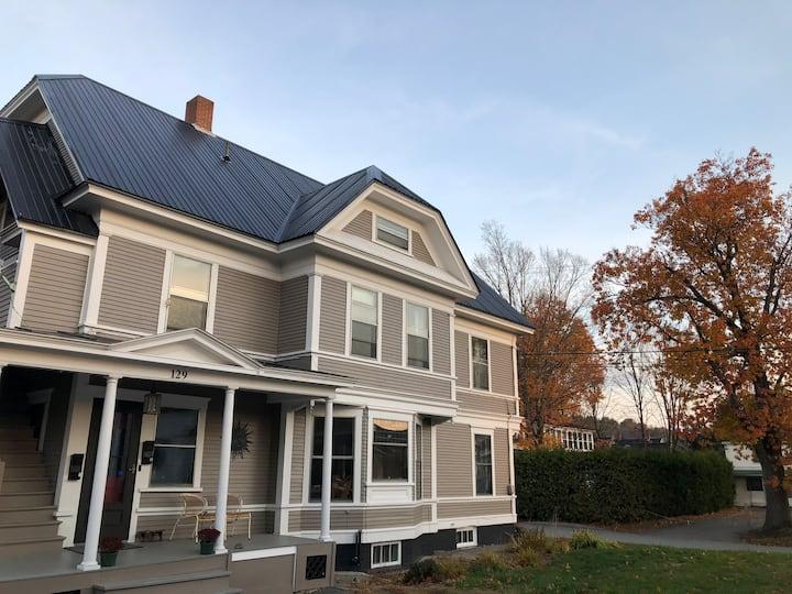 Charming Historic Home near Burke & Kingdom Trails