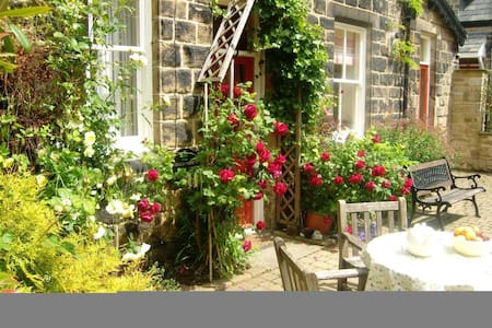 Orchard Cottage - Ilkley