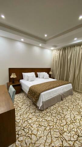 سويت روز العلا للشقق الفندقية Sweet Rose Al-Ula