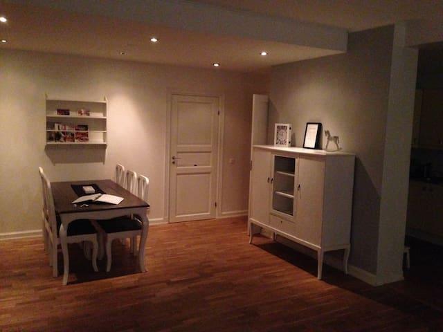 SOFO Södermalm  cozy  apartment