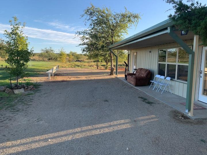 Marluc Bella Vita Ranch Sports Field House