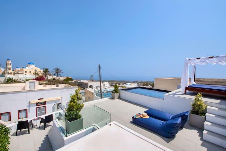Mirinda premium villa