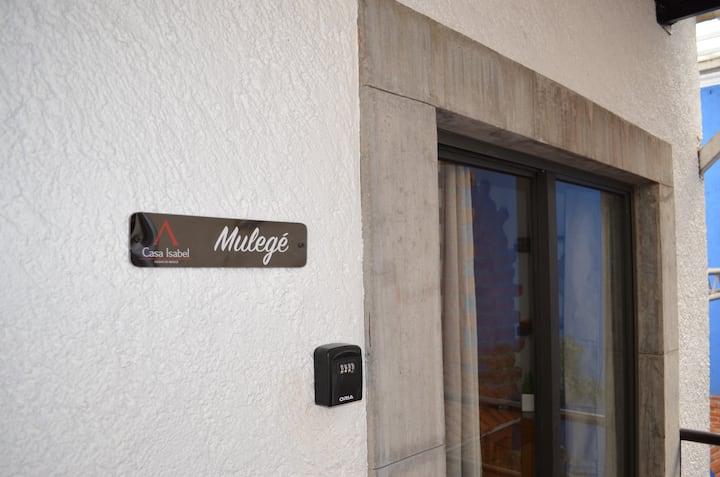 Casa Isabel, Suite Mulegé, Cd. de México,  Alamos