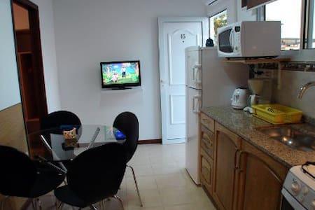 Departamento de 3 ambientes totalmente equipado