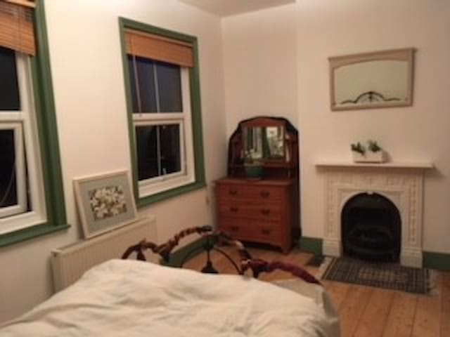 Fab Room in charming  Old Town Eastbourne
