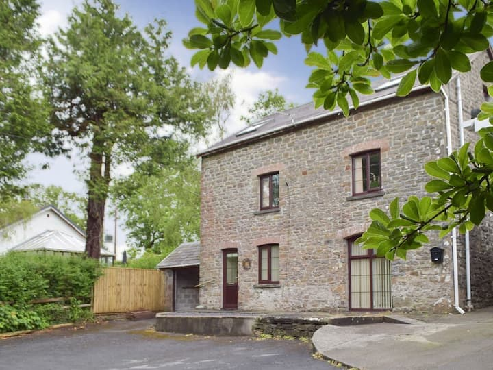 Cleifion Mill (UK11897)