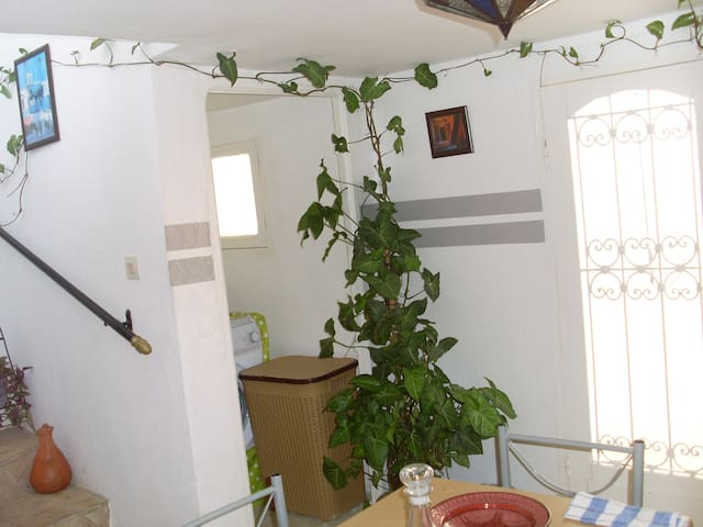 Lovely 3 bed house in Tangiers - Tangier - House