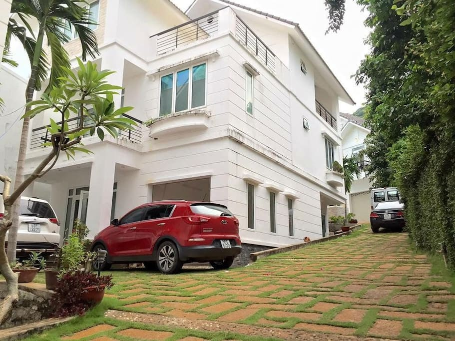 Nice Villa In Vung Tau Island Houses For Rent In Tp