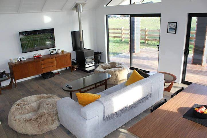 Queen Bed * 2kms to town  Room only - Wanaka - House