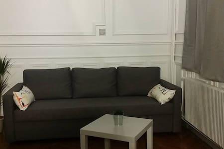 Studio cosy de 37m2•100m Gare• - Rouen - Apartment