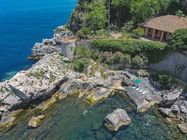 Villa Mazzarò - Exclusive Stay
