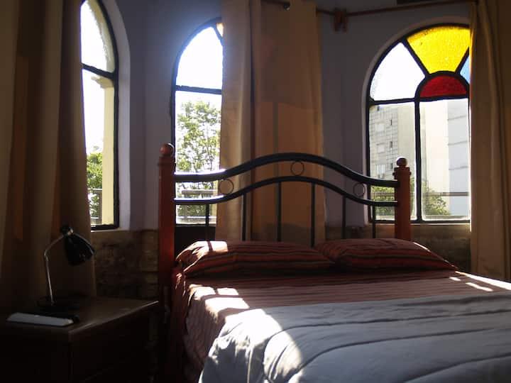 Habitación Privada Punta Carretas