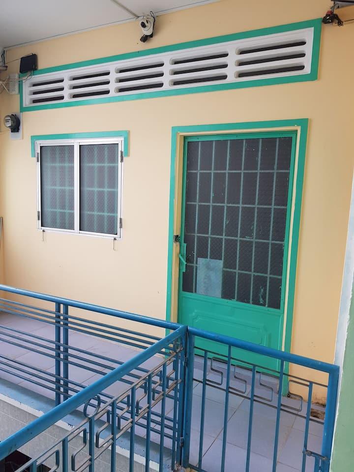 Phòng cho thuê bình dân