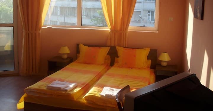 Panchovi Rooms 1