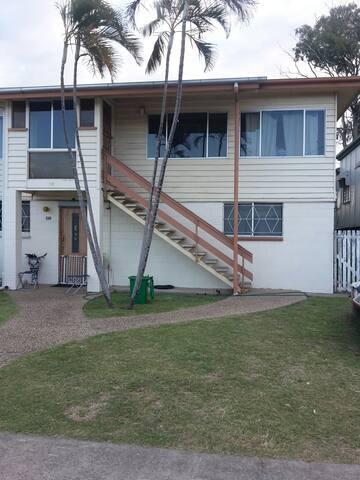 It's not perfect but it's home - Rockhampton City - Ev