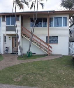 It's not perfect but it's home - Rockhampton City - Maison