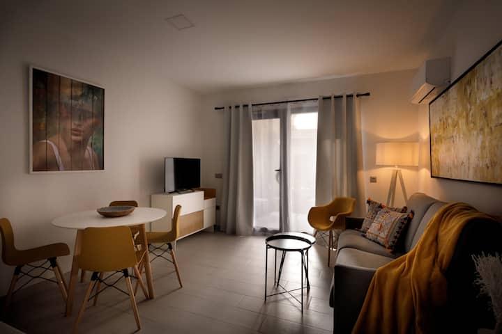"""Apartamentos Huerto El Horno  """"R de Raquel"""""""