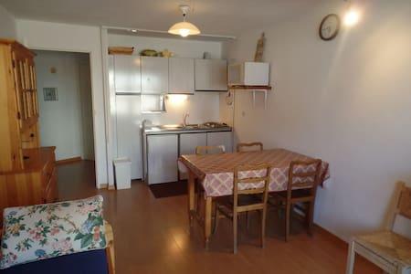 Appartement Montgenevre 6 lits - Montgenèvre - Apartment