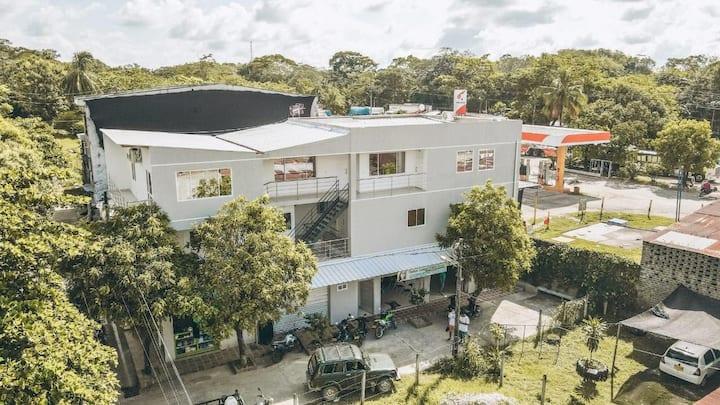 Apartamento 302 nuevo Doradal, EXCELENTE UBICACION