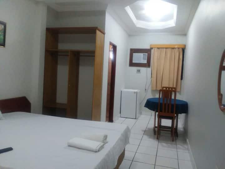 NEW BUSINESS (Aparthotel para 1 pessoa)0107