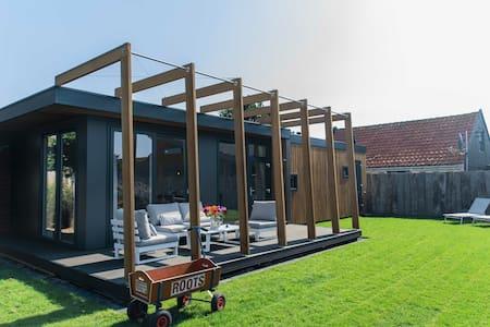 Casa de vacaciones exclusiva en Callantsoog cerca de playa