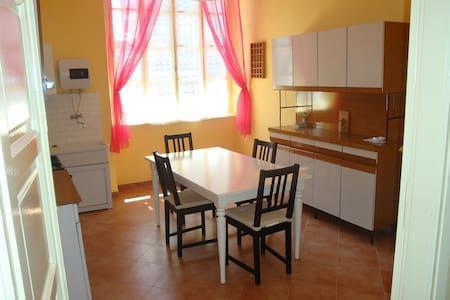 Appartamento in centro a Ceres - Ceres - 公寓