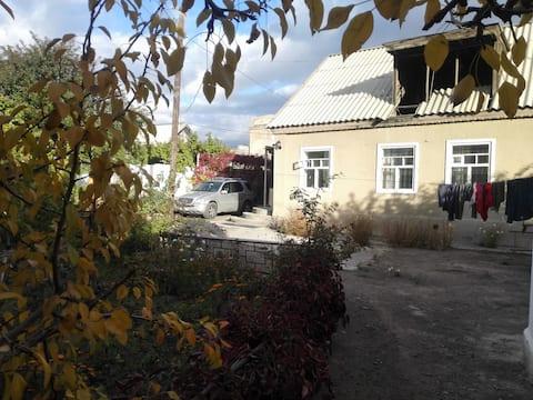 Gulnara Guest House